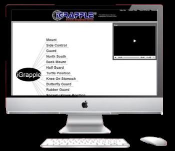 igrapple desktop